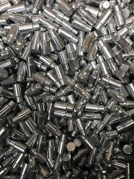 Obróbka CNC dla przemysłu kotlarskiego