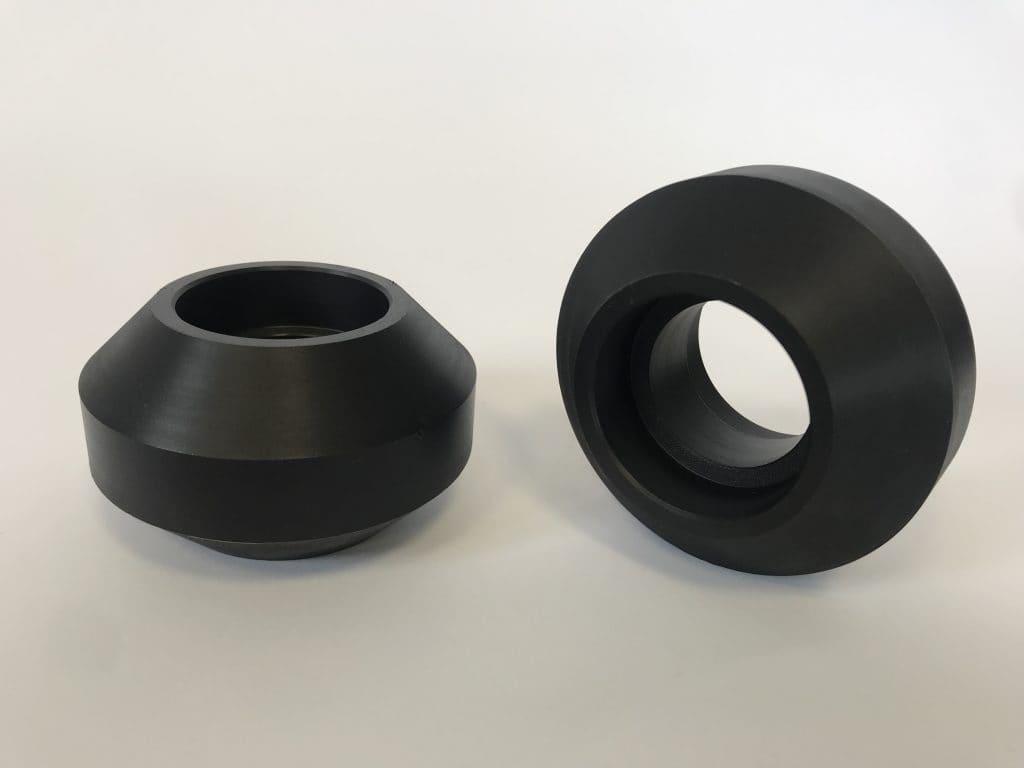 Ceramika przemysłowa - części zamienne