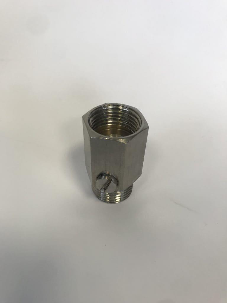 Dedykowane części metalowe